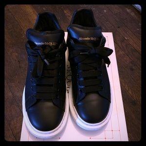 Alexander McQueen men shoes size 37